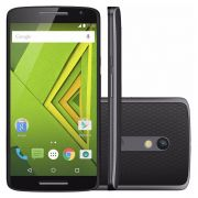 Motorola Moto X Play Dual 4G XT1563 32GB Cam 21MP (Outlet)