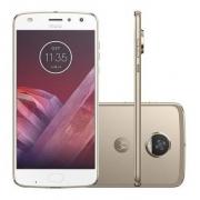 Motorola Moto Z2 Play 64gb Xt1710 4gb Ram Tela 5.5' Anatel
