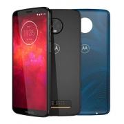 Motorola Moto Z3 Play 64gb Xt1929 4gb Ram Tela 6' Mostruário