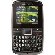 Motorola Motokey Mini Ex108 Mp3 Rádio Fm Bluetooth (Novo Open Box)
