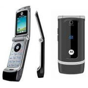 Motorola W375 Semi novo