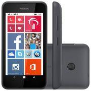 Smartphone Nokia Lumia 530 3g Dual Chip Tela 4 Anatel Outlet