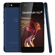 Quantum You Dual Q17 32GB 3GB RAM Wifi 4G 13MP (Outlet)
