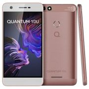 Quantum You Q17 4g Dual 32gb 3gb Ram 13mpx Anatel Open Box