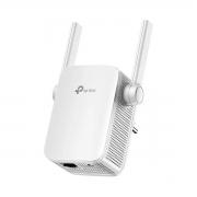 Repetidor De Sinal Wifi Tp-link Tl-wa855re 300mbps 2 Antenas