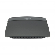 Roteador Linksys E900 N300 Wireless Anatel - Outlet