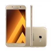Samsung Galaxy A5 2017 A520 32GB 3GB RAM 16MP - Burn-in