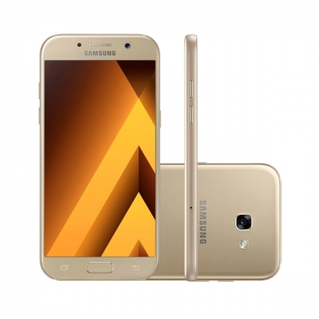 Samsung Galaxy A5 2017 A520 32GB 3GB RAM 16MP - Seminovo
