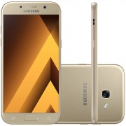 Smartphone Samsung Galaxy A5 2017 A520 64GB 3GB RAM 16MP (Outlet)