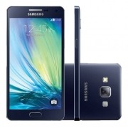 Samsung Galaxy A5 Dual A500 16GB Tela 5' Android 6 (Outlet)