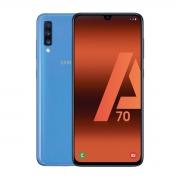 Samsung Galaxy A70 128gb 6gb Ram Tela 6,7' Seminovo