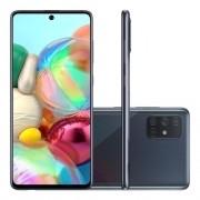 Samsung Galaxy A71 Dual A715 128GB 6GB Ram Tela 6.7 (Open Box)