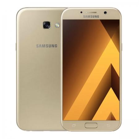 Samsung Galaxy A7 2017 A720 32gb 4g 3gb Ram S/ Vibracall