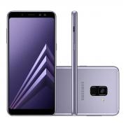 Samsung Galaxy A8 A530 64gb Tela 5,6' 4gb Ram Recondicionado