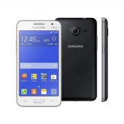 Samsung Galaxy Core 2 Duos G355 4gb 5mp Redes Sociais Usado