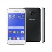 Samsung Galaxy Core 2 Duos G355 4gb 5mp Redes Sociais Usado