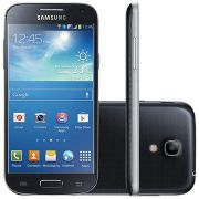 Smartphone Samsung Galaxy I9192 S4 Mini Duos Tela 4.3' 8gb Outlet