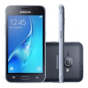 Smartphone Samsung J120 Galaxy J1 2016 Dual 8GB Tela 4.5 3G Wifi (Outlet)