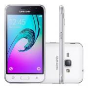 Samsung Galaxy J1 2016 J120 8gb Tela 4.5' Seminovo Excelente
