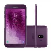 Samsung Galaxy J4 Dual J400 16gb Tela 5.5' - Seminovo