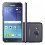 Samsung Galaxy J5 Duos J500 16gb Wifi 4g Tela 5 Anatel Usado