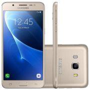 Smartphone Samsung Galaxy J5 Metal J510 Tela 5.2' Dual Chip 16GB 4G 13MP Anatel (Novo Open Box)