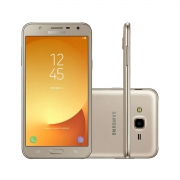 Samsung Galaxy J7 Neo 16gb J701 Tela 5.5' 4g Dual - Recondicionado