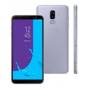 Samsung Galaxy J8 J810 Dual 64gb 4gb Ram (Seminovo)