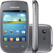 Samsung Galaxy Pocket Neo S5310 4gb Android 4.1 Anatel - Usado