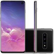 Samsung Galaxy S10 128gb G973 6.1 Pol Dual 8gb Ram 12mp Novo Open Box
