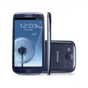 Samsung Galaxy S3 I9300 16gb 3g Tela 4.8' 8mp - Usado