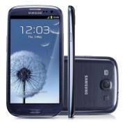 Samsung Galaxy S3 I9300 16gb Tela 4.8' Redes Sociais Usado