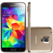 Samsung Galaxy S5 G900 4g 16g Tela 5.1 Cam 16mp Anatel EXCELENTE