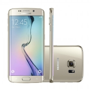 Samsung Galaxy S6 Edge G925 64gb 3gb Ram Tela 5.1 Mostruário