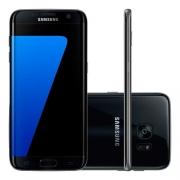 Samsung Galaxy S7 Edge 32gb 4gb 12mp 5.5' 4g - Seminovo