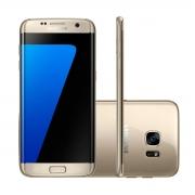 Samsung Galaxy S7 Edge G935 32GB Tela 5.5 4gb Ram Seminovo