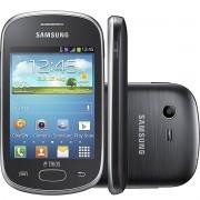 Samsung Galaxy Star Trios S5283 4GB Wi-fi 3G 2MP (Usado)