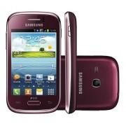 Samsung Galaxy Young Duos TV Digital 3G Gt S6313 4GB (Usado)