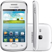 Samsung Galaxy Young Plus Dual Tv S6293 4gb Android Anatel