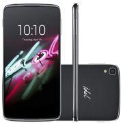 Smartphone Alcatel Idol 3 6039J Tela 4.7' Dual 4g 16gb 13mp Anatel