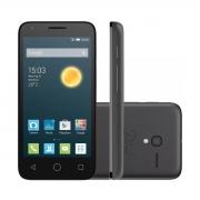 Smartphone Alcatel Pixi 3 Dual 4009e 3g Wi-fi Cam 5mp - Outlet