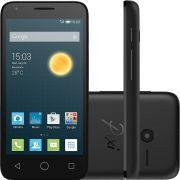 Smartphone Alcatel Pixi 3 Dual 4009e 3g Wi-fi Cam 5mpx Anatel EXCELENTE