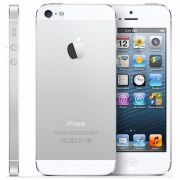 Smartphone Apple iPhone 5s 32GB Tela 4.0' 4G 8MP (Outlet)