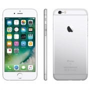 "Smartphone Apple Iphone 6 16gb Tela 4.7"" 4g Cam 8mp Anatel EXCELENTE"