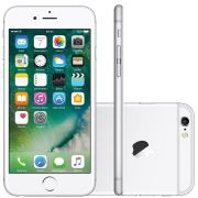 Smartphone Apple Iphone 6 64gb Tela 4.7' 8mp 4g Vitrine