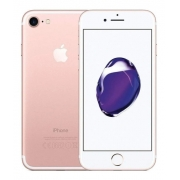 Smartphone Apple iPhone 7 128gb Tela 4.7' (Seminovo)