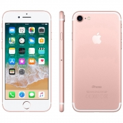 Smartphone Apple iPhone 7 32GB Tela 4.7' 4G 12MP (Outlet)