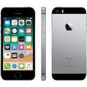 Apple iPhone Se 16gb Tela 4' Retina 12mp Original Excelente (Novo Open Box)
