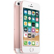 Smartphone Apple Iphone Se 64gb Tela 4.0' 12mp (Outlet)
