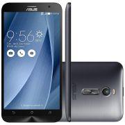 Smartphone Asus Zenfone 2 32gb ZE551 Tela 5.5' Dual 4g 13mp Vitrine 2